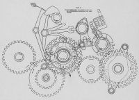 Difference Engine Drawing